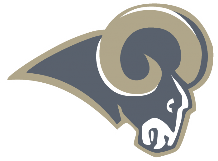 Los Angeles Rams Logo [St. Louis Rams]
