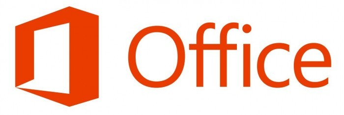 Microsoft Office 2013 Logo Vector [EPS File]