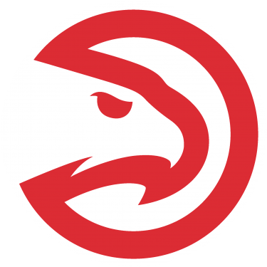 NBA Atlanta Hawks Logo (New)