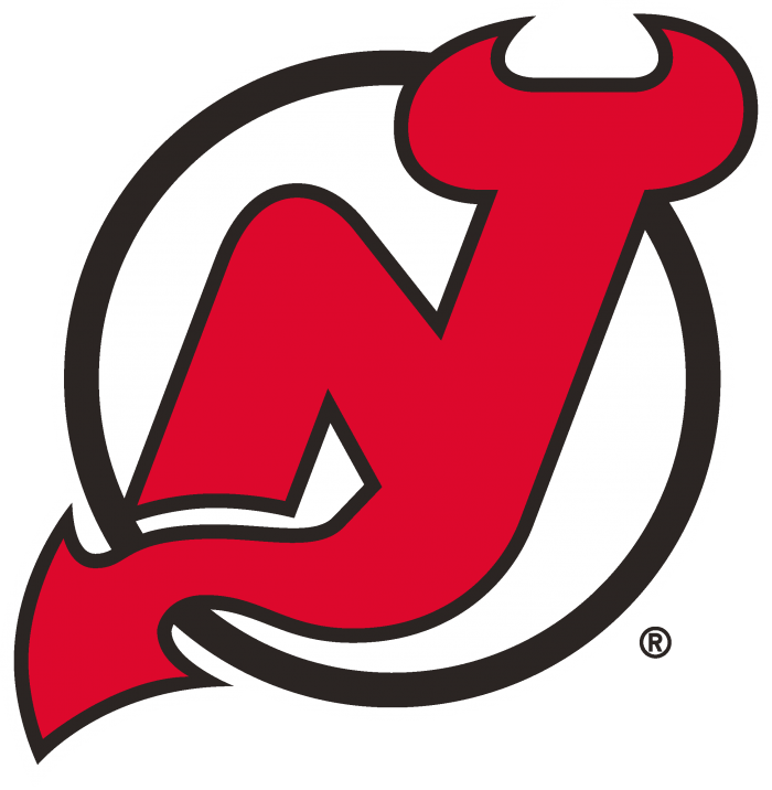 New Jersey Devils Logo [EPS – NHL]