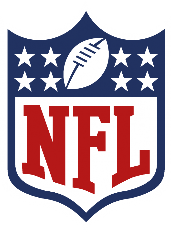 NFL Logo [National Football League – nfl.com]