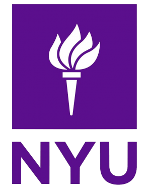 NYU Logo [New York University – nyu.edu]
