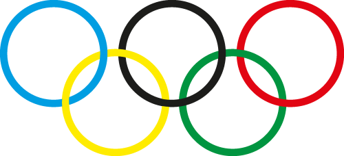 Olympic Logo [olympic.org]