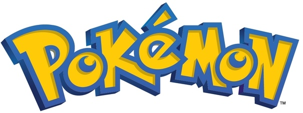 Pokemon Logo [AI File]