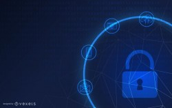 Device Security Illustration