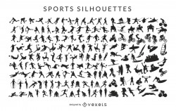 Sports Silhouette s