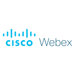 Webex Logo [Cisco]