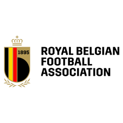 Royal Belgian Football Association Logo & Belgium National Football Team