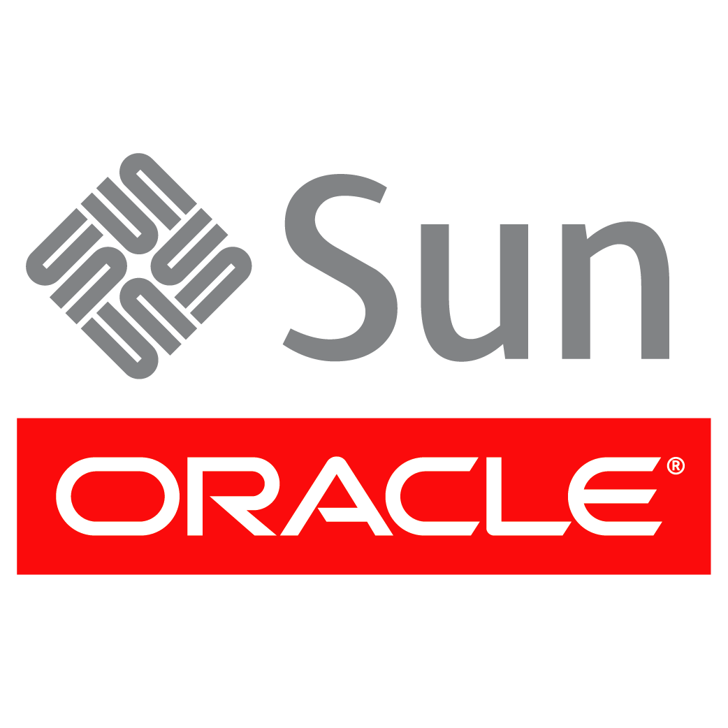Oracle Sun Logo
