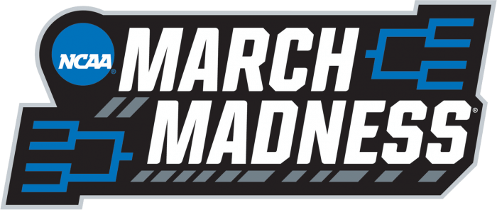 March Madness Logo (Final Four)