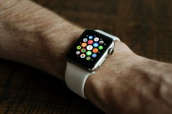 Smart Watch Apple Technology